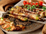 brochettes ouzbeques