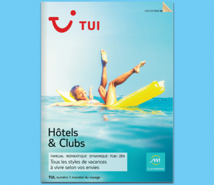 Avec les voyages du florival et TUI, partez en hôtels et clubs de vacances et découvrez les 9 univers disponibles : CLUB MARMARA, TUI MAGIC LIFE, ROBINSON, TUI FAMILY LIFE, SPLASHWORLD, SUNEOCLUB, RIU, TUI SENSATORI, TUI SENSIMAR