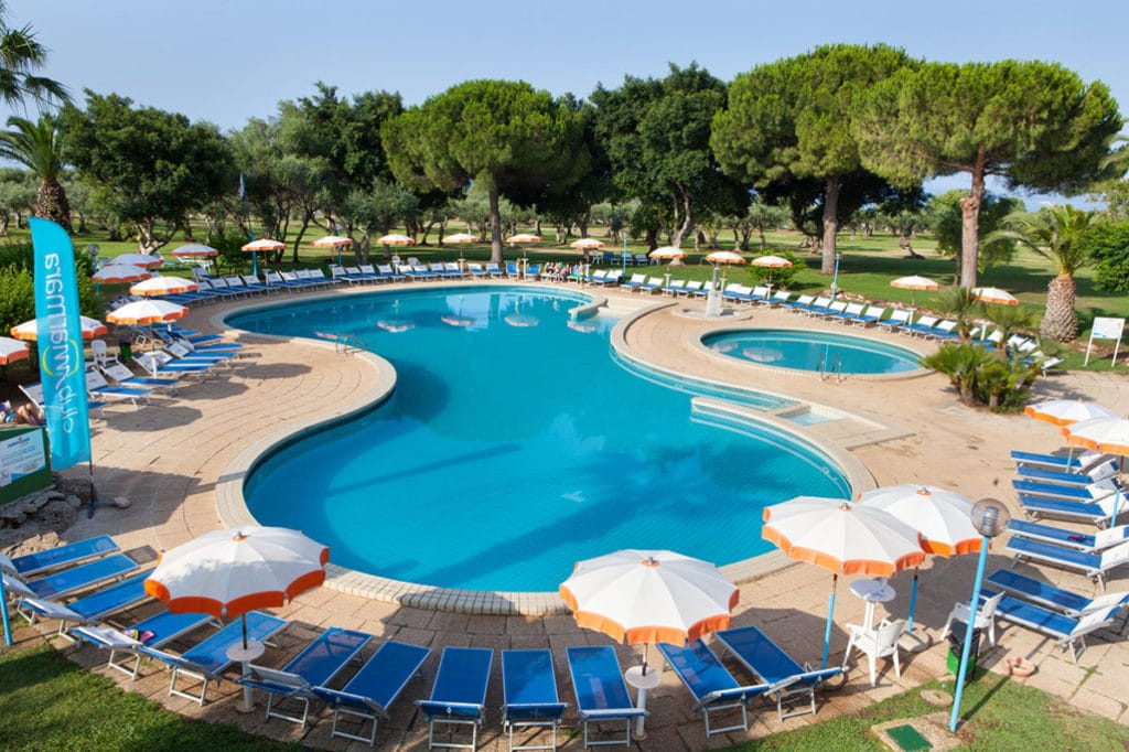Hotel Club Palerme All Inclusive
